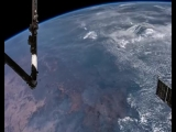 Как же она красива, наша планета!