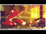 Quantum Games ЛИСА VS АДСКИЙ ПОЕЗД - УГАР В GANG BEASTS!!! (ГАНГ БИСТ)
