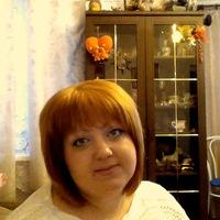 Пазушкина Ольга (Свирида)