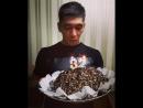 Happy birthday my love...❤️💋