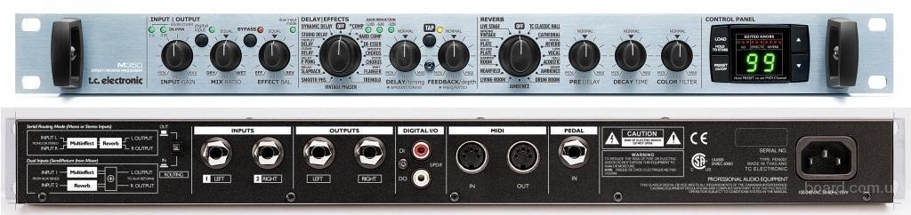 Копия Behringer PMH660M 8 Ch. Mixer