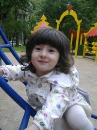 Марета Наурбиева, 11 мая , Москва, id151110689