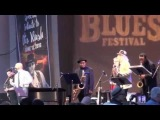 'Right Place, Wrong Time'Otis Rush Tribute at Chicago Bluesfest