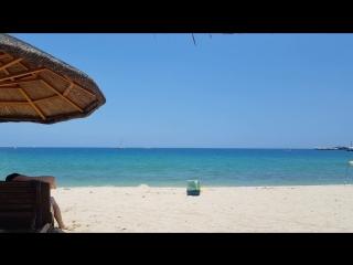 о. Хайнань, пляж отеля