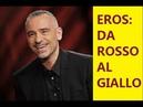 Eros Ramazzotti, clamorosa confessione : Matteo Salvini smaschera l'ipocrisia generale