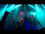 Nik West & Ruslan Chaos - Live @ClubDair (Astrakhan)