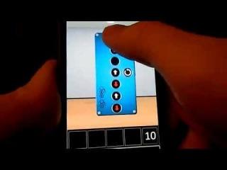 Прохождение игры Doors на Windows Phone (10 уровень - level 10)