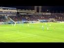 Футбол Петровский Зенит