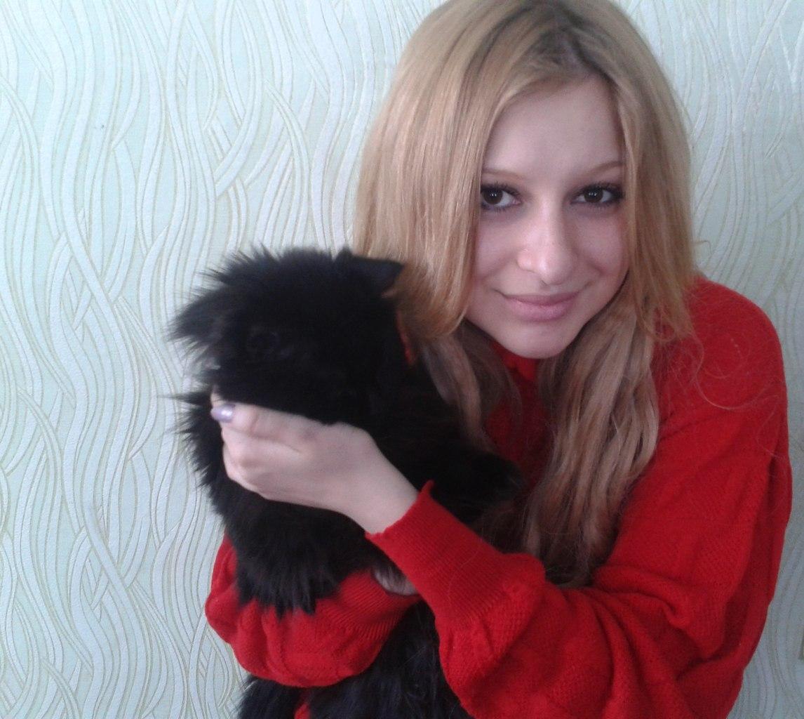 Арина Филатова, Тюмень - фото №12