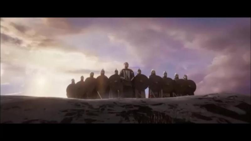 Небо славян (Легенда о Коловрате)
