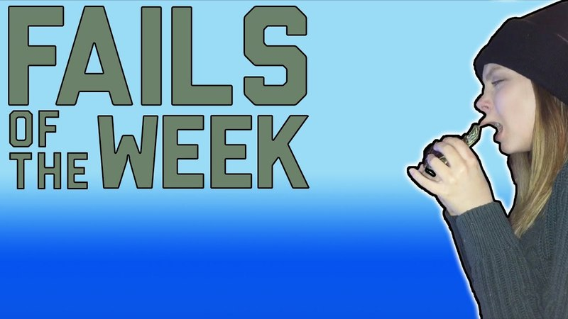 Fails of the Week: Drone to the Face! (April 2018) | FailArmy