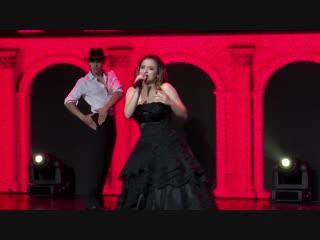 Red Tango (Ксения Дронова)