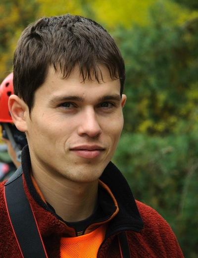 Егор Расторгуев, 13 февраля 1988, Ростов-на-Дону, id223834