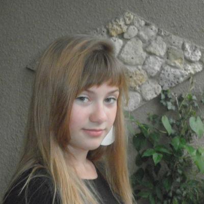Алинка Евченко, 20 февраля , Винница, id200641857