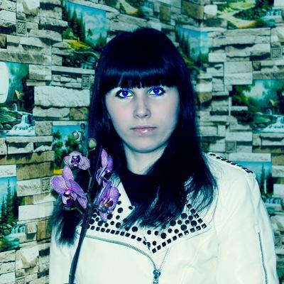 Анастасия Пухова, 6 июня 1994, Кемерово, id37855755