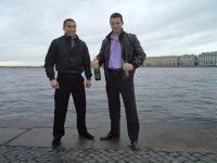 Эльнур Ибрагимов, 26 мая , Санкт-Петербург, id84006620