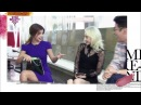 Barbara Palvin - Star Beauty Show [Korea]