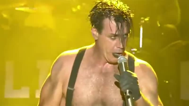 13. RAMMSTEIN - Sonne (live in Belgium on ROCK WERCHTER MUSIC FESTIVAL) (03.07.10)