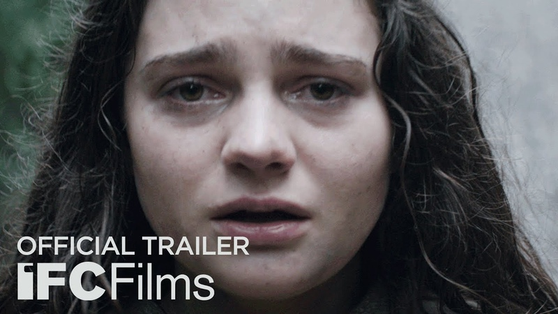 The Nightingale Official Trailer I HD I IFC Films