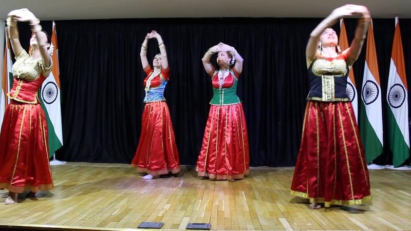Tuti Bajuband Ri Loom - Rajasthani Folk Dance