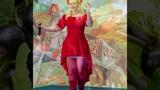 Премьера! СМОРОДИНА МАРИНА СОБОЛЕВА Народная Артистка КЧР Золотой голос России