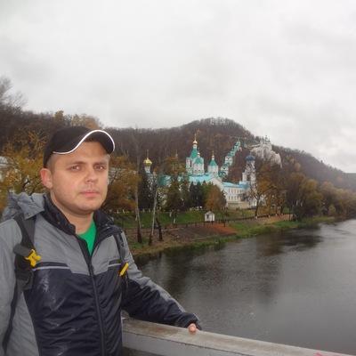 Александр Замуриев, 12 августа , Харьков, id8712553