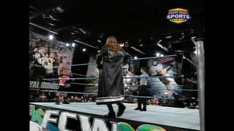 Florida Championship Wrestling TV 10 06.12.2008