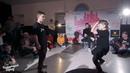 Matt Lion vs Gleb Step All Styles Kids