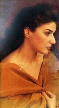 Olga Sazonova