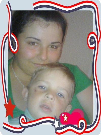 Виктория Райнич, 3 апреля 1989, Минск, id199217667