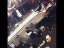 Шарль Леклер на мероприятии Passione Alfa Romeo в Хивилле 22.09.2018 5