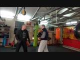 рабочие будни Boxing Dojo 108 продолжаются