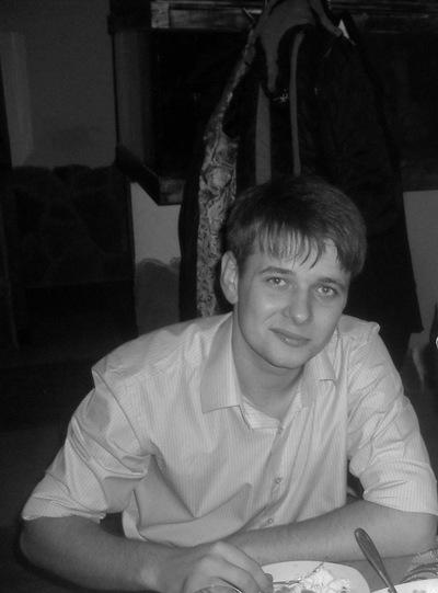 Андрій Русенюк, 6 декабря 1993, Сыктывкар, id62769303
