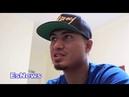 Mikey Garcia breaks down Wilder vs Joshua EsNews Boxing mikey garcia breaks down wilder vs joshua esnews boxing