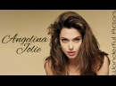 Angelina Jolie Time-Lapse Filmography - Through the years, Before and Now!