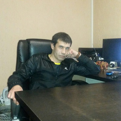 Андрей Ходжаев