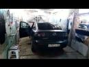 BunkeR nZ9673333397 Mazda3 задний полукруг SolarTek 5% 1 5k