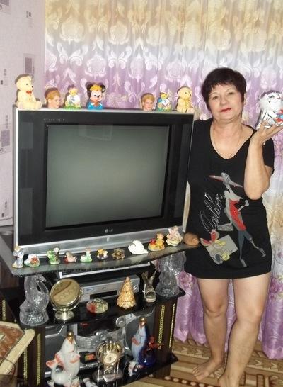Марина Гришина, 3 мая 1984, Киев, id213897717