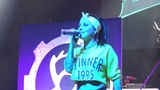 Jinjer - Just Another (Live 4K UHD) @ Gas Monkey Live - Dallas, TX 10252018