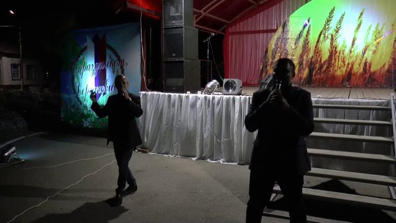 Артем Солодовников Музыка юга Медведица и Мечта сбывается дуэт с Олегом Любцовым