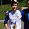 Dmitry Patrin