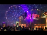 Crankdat, Dirty Audio &amp Ghastly on EDC 2018 in Las Vegas