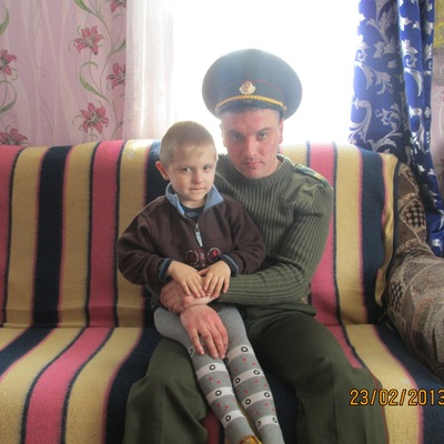 Руслан Мальцев, 14 июля 1979, Оренбург, id152705212