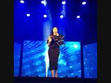 Концерт Фадиса Ганиева и Лилии Биктимировой в Уфе 12.12.18