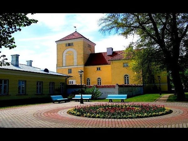 ВЕНТСПИЛСКИЙ ЗАМОК, Виндава (IV) Ventspils viduslaiku pils (Castle) Schloß Windau,Windau
