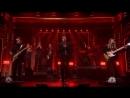 Panic! at the Disco - Say Amen (Saturday Night) (The Tonight Show Starring Jimmy Fallon - 2018-03-21)