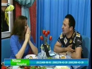 Samir Eliev Dunia DTV 06.07.2018