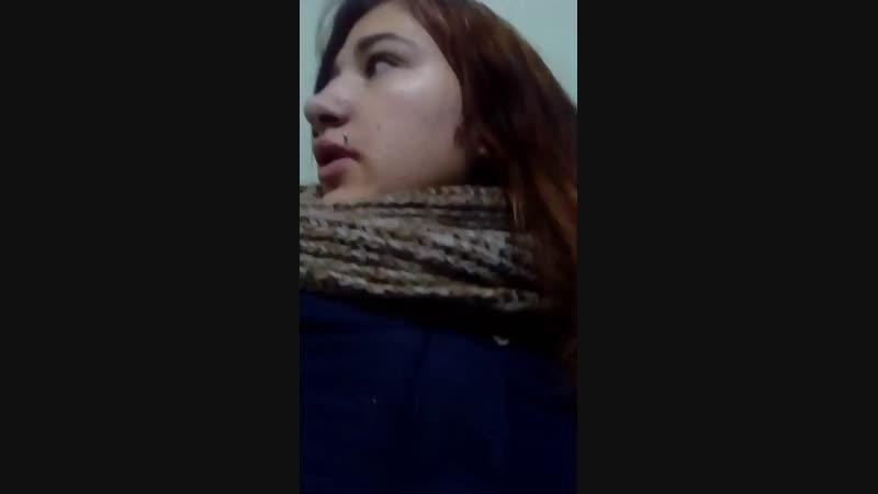 Диана Царёва - Live