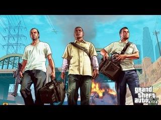 Grand Theft Auto V (GTA 5) — Анонс даты релиза на PC, PS4 и Xbox One   [ТРЕЙЛЕР]