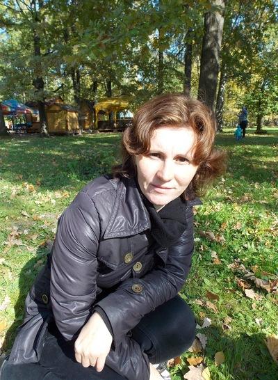 Анна Крутикова, 25 ноября , Череповец, id59629787
